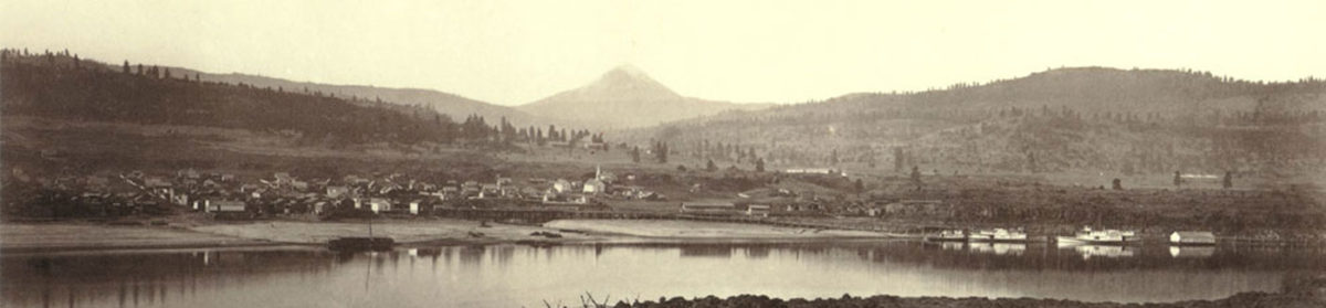 Historic The Dalles